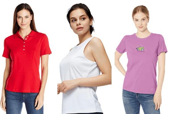 bowling shirts for women
