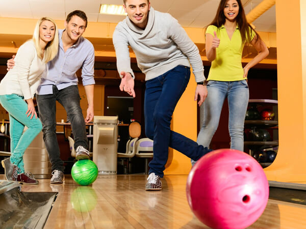 What to wear bowling